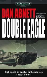 Okładka książki Double Eagle