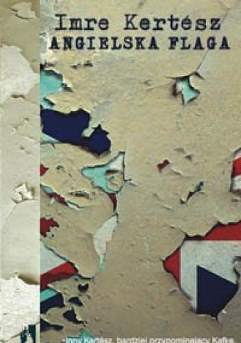 Okładka książki Angielska flaga
