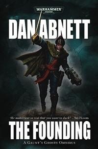 Okładka książki The Founding