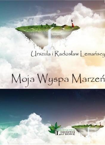 Okładka książki Moja Wyspa Marzeń