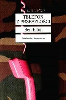 Okładka książki Telefon z przeszłości