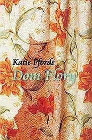 Okładka książki Dom Flory