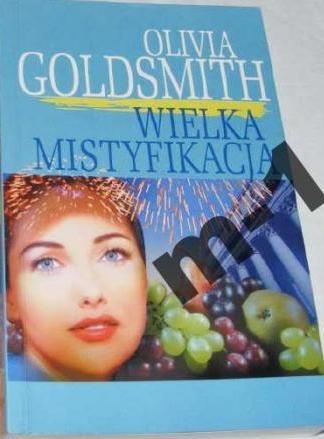 Okładka książki Wielka mistyfikacja
