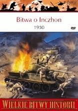 Okładka książki Bitwa o Inczhon 1950. Ostatni wielki atak desantowy
