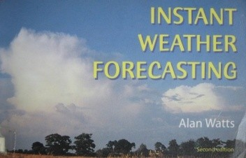Okładka książki Instant weather forecasting