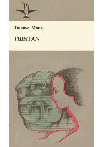 Okładka książki Tristan