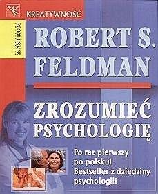 Okładka książki Zrozumieć psychologię