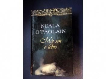 Okładka książki Mój sen o Tobie