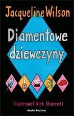 Okładka książki Diamentowe dziewczyny