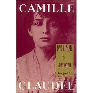 Okładka książki Kobieta: Camille Claudel