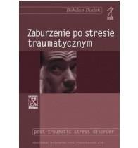 Okładka książki Zaburzenie po stresie traumatycznym