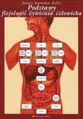 Okładka książki Podstawy fizjologii żywienia człowieka