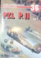 PZL P.11 (część 1)