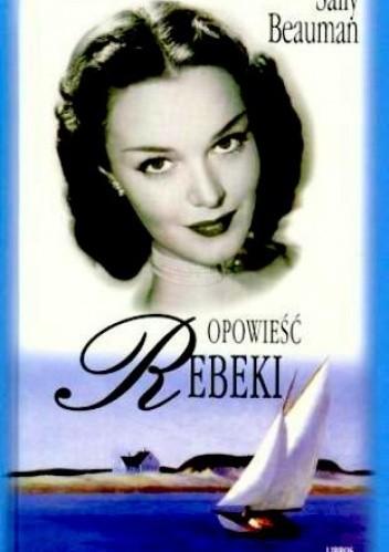 Okładka książki Opowieść Rebeki