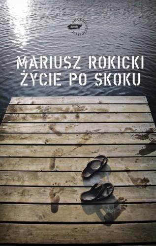 Okładka książki Życie po skoku