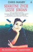 Okładka książki Sekretne życie Lizzie Jordan