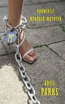 Okładka książki Opowieści młodych mężatek