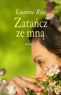 Okładka książki Zatańcz ze mną