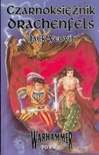 Okładka książki Czarnoksiężnik Drachenfels