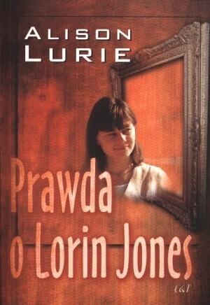 Okładka książki Prawda o Lorin Jones
