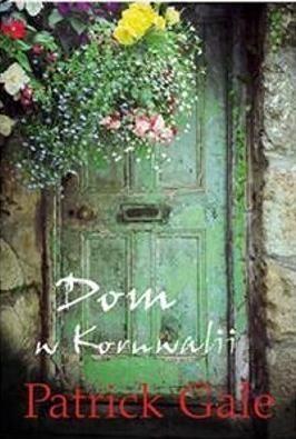 Okładka książki Dom w Kornwalii