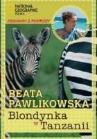 Blondynka w Tanzanii