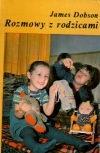 Okładka książki Rozmowy z rodzicami