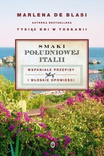 Okładka książki Smaki południowej Italii