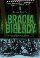 Okładka książki Bracia Bielscy