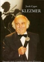 Okładka książki Klezmer. Opowieść o życiu Leopolda Kozłowskiego-Kleinmana