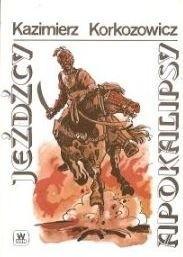 Okładka książki Jeźdźcy apokalipsy cz.II