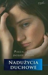 Okładka książki Nadużycia duchowe. Ich identyfikacja i towarzyszenie osobom wykorzystanym