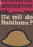 Ile mil do Babilonu?