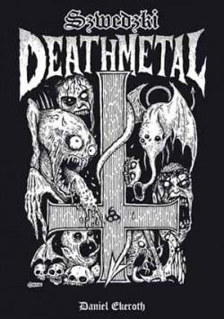 Okładka książki Szwedzki death metal