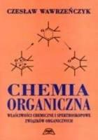 Chemia organiczna: właściwości chemiczne i spektroskopowe związków organicznych
