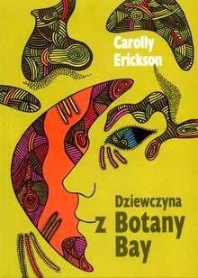 Okładka książki Dziewczyna z Botany Bay