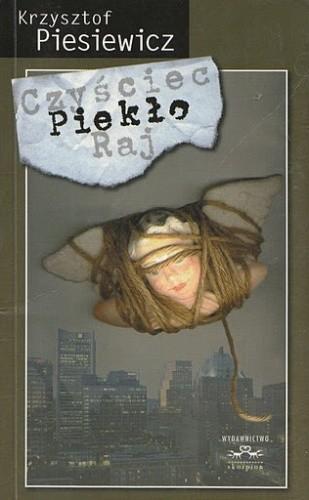 Okładka książki Piekło (nowela filmowa)