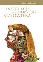 Okładka książki Instrukcja Samo(Obsługi) Człowieka