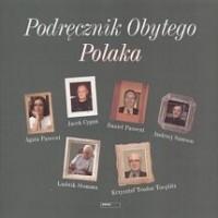 Okładka książki Podręcznik obytego Polaka