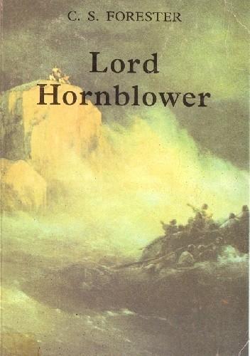 Okładka książki Lord Hornblower
