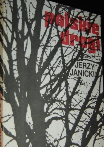 Okładka książki Polskie drogi