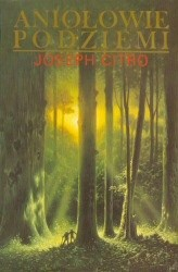 Okładka książki Aniołowie podziemi