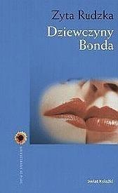 Okładka książki Dziewczyny Bonda