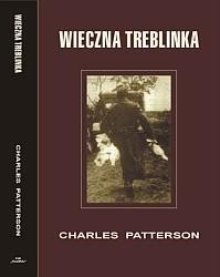 Okładka książki Wieczna Treblinka
