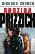 Okładka książki Rodzina Prizzich