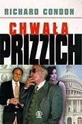 Okładka książki Chwała Prizzich