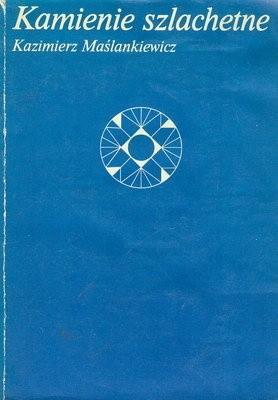Okładka książki Kamienie szlachetne