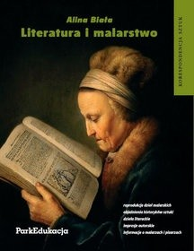 Okładka książki Literatura i malarstwo. Korespondencja sztuk