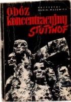 Obóz koncentracyjny Stutthof