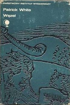 Okładka książki Węzeł